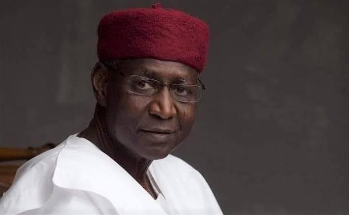 Chief of Staff To The President, Mallam Abba Kyari, Passes On